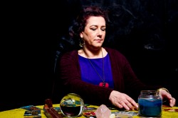 Tarot practitioner in Doncaster