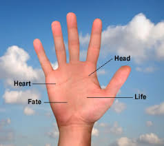Palmistry in Doncaster
