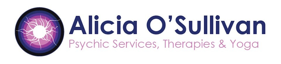 Alicia O'Sullivan Psychic Services, Complementary Therapies & Yoga in Doncaster.